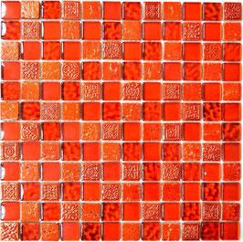 Mosaico 23mm Junior ARANCIO
