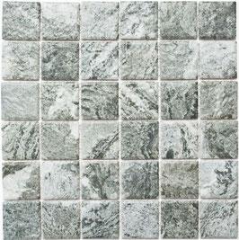Mosaico Pietra STRUKTUR GRIGIO