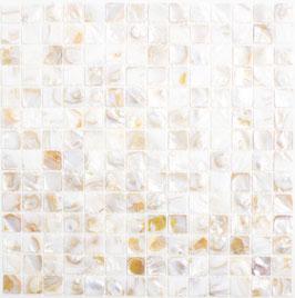 Mosaico Perla NUVOLA 20
