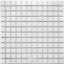 Mosaico PURO NEVE STRUTTURATO 23 LUC