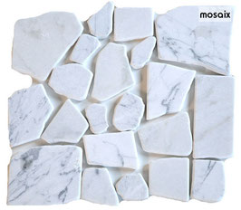 Palladiana Bianco Carrara