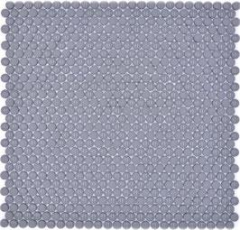 Mosaico Kuba BOTTONI 12mm GRIGIO