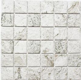Mosaico Pietra STRUKTUR NUVOLA