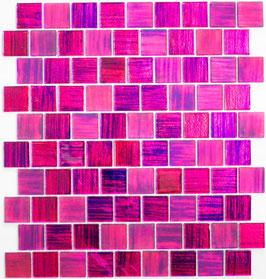 Mosaico Riflessi Pink