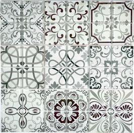 Mosaico Patchwork Germania