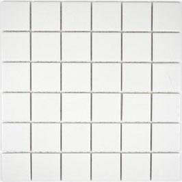 Mosaico Antiscivolo Bianco BIG