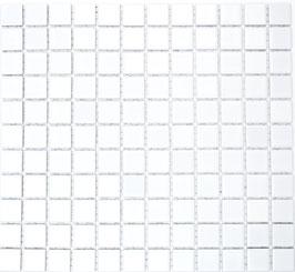 Mosaico Classica BIANCA LUCIDA