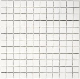 Mosaico PURO NEVE 23 MAT