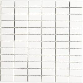 Mosaico PURO NEVE 23/48 MAT
