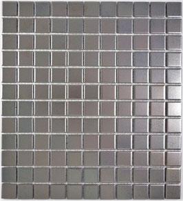 Mosaico Classica Silver