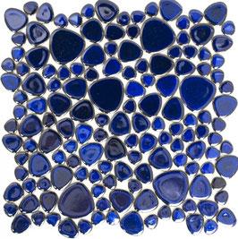 Mosaico Silex BLU COBALTO LUC
