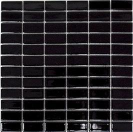 Mosaico PURO NERO 23/48 LUC