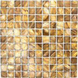 Mosaico Perla AMBRA 25