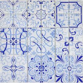 Mosaico Patchwork Malta