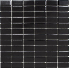 Mosaico PURO NERO 23/48 MAT
