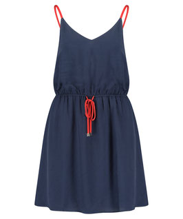 Tommy Hilfiger, TJW Essenntial Strap Dress, Twilight Navy, DW0DW07914 C87