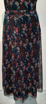 Tommy Hilfiger, TJM Floral Mesh Skirt, Ditsy Floral, DW0DW07220 0GW