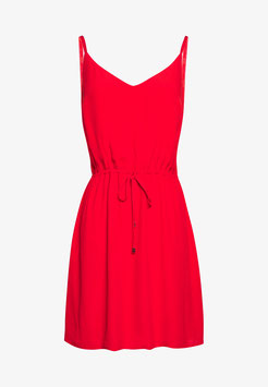 Tommy Hilfiger, TJW Essenntial Strap Dress, Deep Crimson, DW0DW07914 XNL