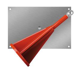 isorocket® MAXI Masonry (260 – 320 mm)