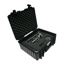 isorocket® Montageset Standard