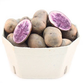 Blue Salad Potato