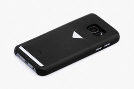 Bellroy - PHONE CASE 1CARD - GALAXY 7 - black