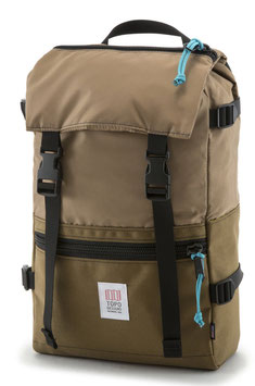 Topo Designs - ROVER PACK coyote