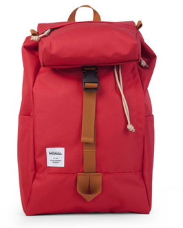 hellolulu – Rucksack SUTTON red