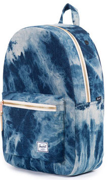 Herschel Supply - SETTLEMENT acid denim