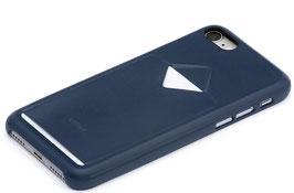 Bellroy - PHONE CASE 1Card - iPHONE 6 / 6s / 7 - bluesteel