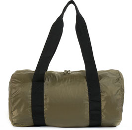 Herschel Supply - PACKABLE DUFFLE BAG army/black