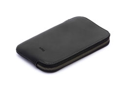 Bellroy -  PHONE POCKET PLUS black
