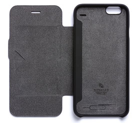Bellroy - PHONE WALLET  iPhone 6/6s - black