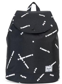 Herschel Supply - Rucksack REID black code / M