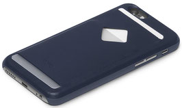 Bellroy - PHONE CASE 3Card - iPHONE 6 / 6s - blue steel