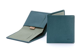 Bellroy - NOTESLEEVE WALLET teal