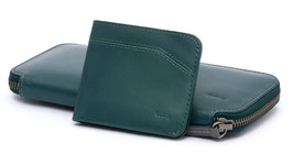 Bellroy - CARRY OUT WALLET teal