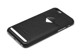 Bellroy - PHONE CASE 1Card  iPHONE 6 / 6s / 7 – black