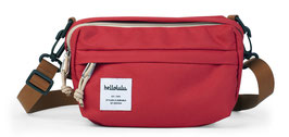 hellolulu – All-Day-Bag HOLLIS red