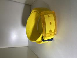 Skimp Gürtel Recycelbarer Elastomer-Thermoplastgürtel / Polycarbonat-Schnalle
