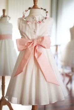 Robe Juliette voile de coton