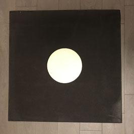 Schaumscheibe mit ultraresistenter Wechselmitte 80x80x21 cm