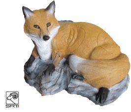 SRT liegender Fuchs