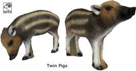 SRT Zwillingsschweine