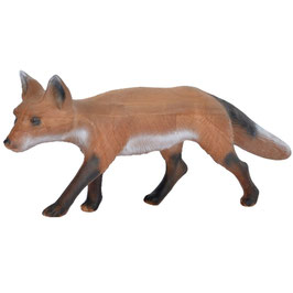 Longlife Schnürender Fuchs