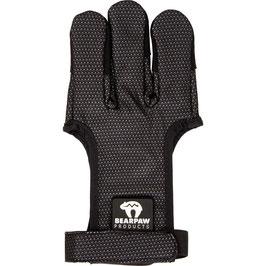 Schießhandschuh Black Glove