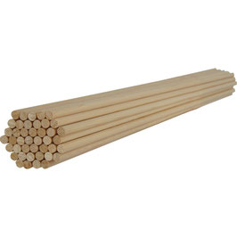 Zedernholzschäfte 5/16 Premium 32 Zoll
