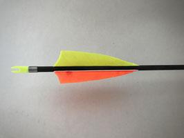 "Carbonpfeil ""FindMe"" X-Line Mach 2"