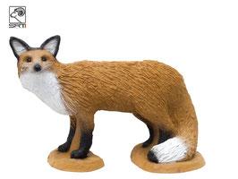 SRT laufender Fuchs