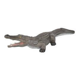 Franzbogen Krokodil